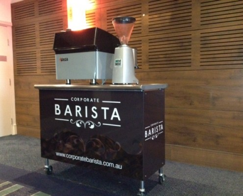 Coffee Catering