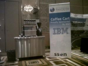 IBM - Crown Casino