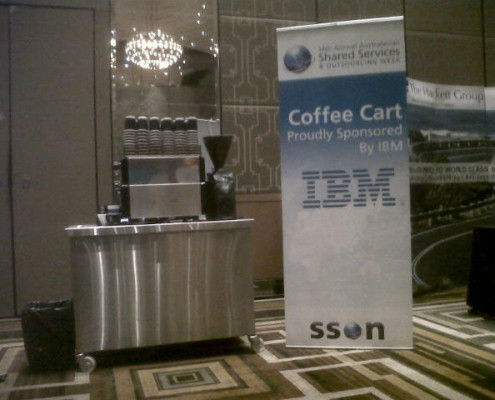 IBM - Crown Casino
